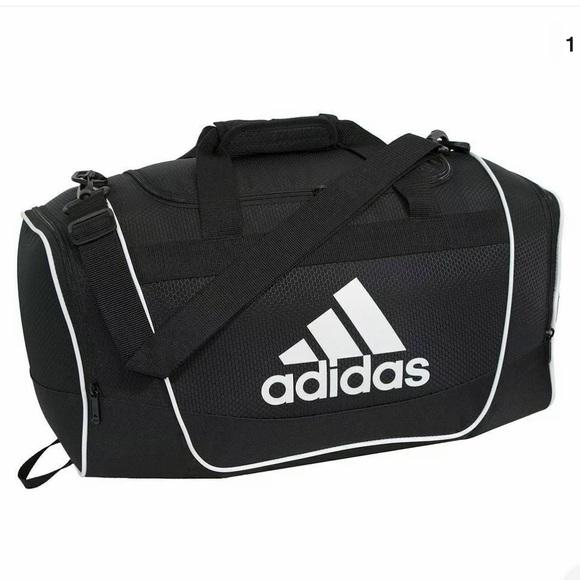Adidas Defender M Duffel Gym Sport
